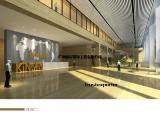 企业展厅设计|展览设计|广州装修公司