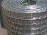 镀锌电焊网,高锌镀锌电焊网,墙体保温高低锌电焊网