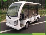 11座景区电瓶观光车 载客11人电动车