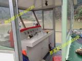 10寸泵抽沙船价格,10寸200方绞吸式抽沙船出售