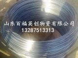 厂家生产供应2-12mm冷拔丝镀锌钢丝