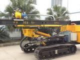 哈迈HM90AC柴电双动力全液压履带锚固钻车厂家价格