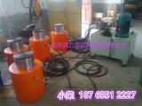 上海200吨液压千斤顶厂家直销价格