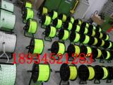 厂家供应救生照明线,消防发光漂浮绳, 消防救生导向绳