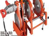 63-160手动二环型热熔对接焊机