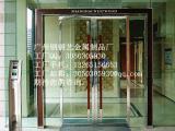 不锈钢玻璃门 商场透视玻璃门 厂家直销 可按需定做