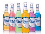 瓶子类不干胶贴-酒标-饮料不干胶标签
