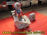 美女刀削面机器人特价直销 新型机器人刀削面