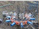 破桩机-挖掘机专业破桩工具,混凝土桩截桩器
