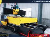钢结构高速数控平面钻床价格实惠的制造生产厂家