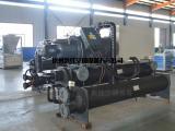 涡旋式水源热泵机组厂家、价格、规格
