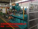 铜编织线点焊机|自动成型剪切焊机|大功率点焊机