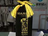 郑州白酒帆布袋定做厂家