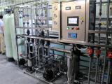 超纯水设备,EDI超纯水设备供应,电镀清洗超纯水设备