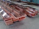 铜安接地紫铜排,铜排厂家