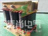 电容器用低压串联电抗器CKSG-0.45/0.4-6%