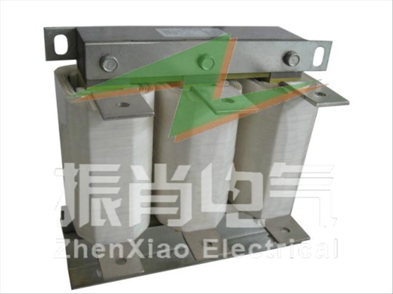 进口变频器专用进线电抗器JXL-40