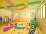 济南LG幼儿园塑胶地板