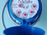 RS485接口 光电直读水表