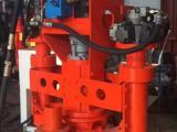 150mm排水口径挖掘机搅匀吸泥泵