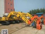 震动打桩机-挖掘机改装打桩机厂家,振动锤价格