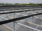 连栋温室大棚遮阳系统配件内外遮阳网