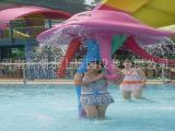 水上乐园报价、水上乐园投资、玻璃钢水滑梯
