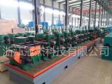 焊管生产线 高频焊管机组 操作简单