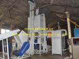 高压电选机/静电分选设备|塑料分选机