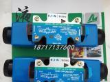 威格士电液换向阀 DG5V8GWDMUH711