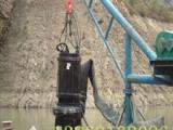 染料池带搅拌抽泥泵_沉渣泵_印染厂渣浆泵