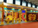 南京展览工厂,南京展厅展台搭建,南京展览展示设计,标展租赁