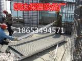 凯达全自动机械生产线价格FS免拆保温外模板设备厂家