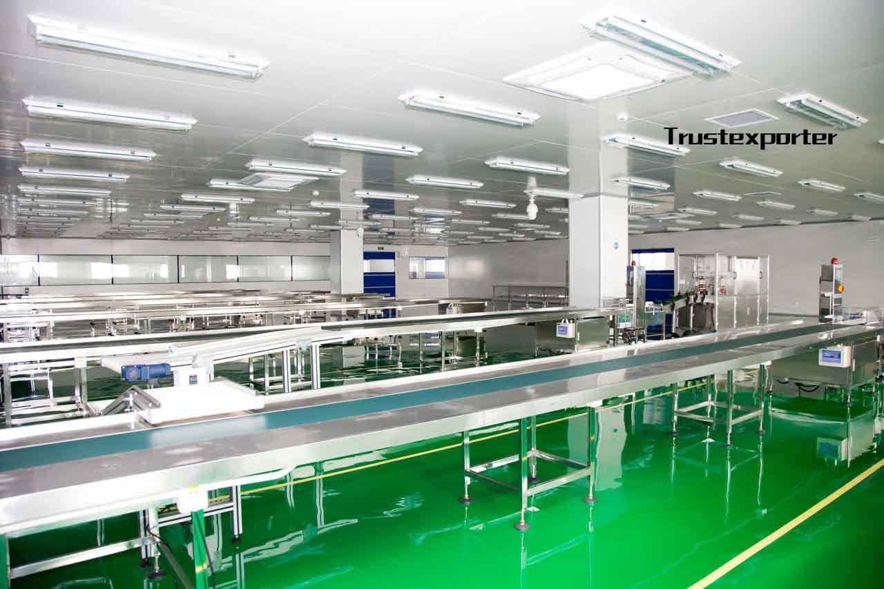上海化妆品加工厂专注代工