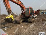 挖机专用打夯机 强夯机厂家