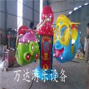 荥阳市万达游乐设备厂的形象照片