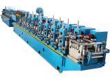 高频焊管生产设备 16年优质保证自动焊管机