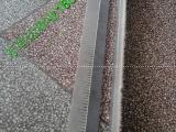 涂装设备密封条刷||机床挡水条刷||PVC涂装机械条刷
