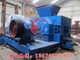 型煤压球机,腾达厂家领先型煤设备良好发展