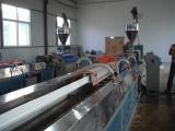 PVC塑钢门窗型材生产线,异型材设备制造商