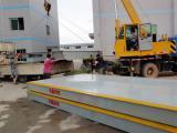 南宁100吨地磅价格,南宁100吨地磅厂家,南宁100吨地磅