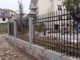 铁艺护栏,铁艺围栏厂家,大量现货