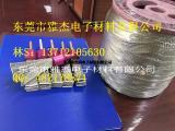 全新LED大灯散热带100%纯铜车灯led散热编织带