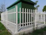 电力塑钢围栏 PVC变压器围栏 箱变护栏 规格型号 可定做