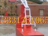 手动液压篮球架一套多少钱工厂批发