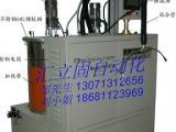 东莞万江台式进口电容器灌胶机,LED打胶机厂家