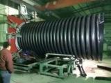 PVC大口径管材生产线多功能塑料管材挤出设备厂家直销
