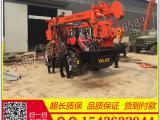 吊15米杆挖坑机 拖拉机打桩吊车一体机 拖拉机起重机