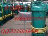 矿用隔爆排沙潜水泵高规格潜污泵直供
