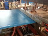 生产塑料建筑模板生产线